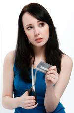 Get Credit Card Debt Relief