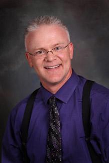 Wesley Scott