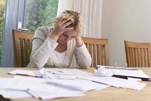 what is a bankruptcy discharge