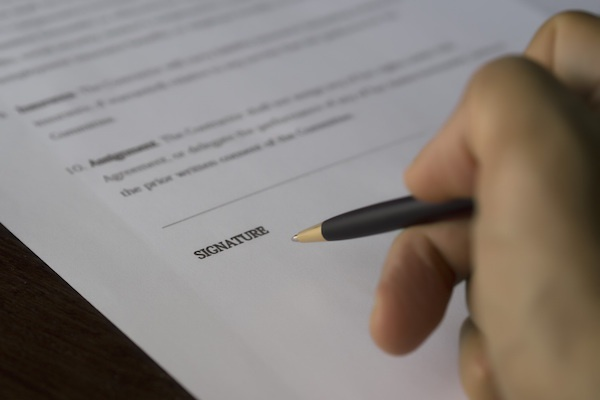 Commercial Prty Lease Agreement | What Happens To Lease Agreements In Chapter 7