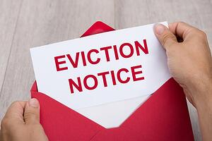 Minnesota-Bankruptcy-Eviction