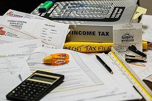 bankruptcy and IRS debt