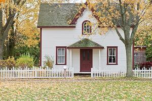 home ownership in bankruptcy cases